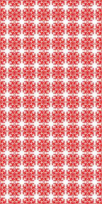 红色视觉艺术纹理图案