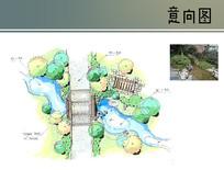景桥平面图 JPG