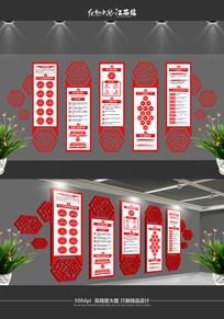 十九大会议展板设计