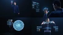 手指互动科技视频