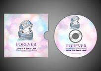 饰品珠宝戒指DVD光盘