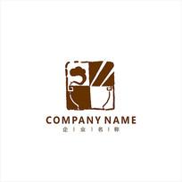餐厅 餐饮 标志 logo