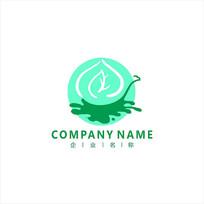 茶业 茶叶 茶壶 标志 logo