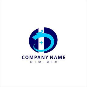 龙 金融 投资 标志logo