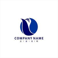 凤凰 科技 标志 logo CDR