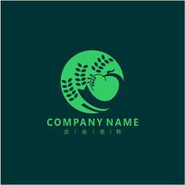 凤凰 医药 医疗 标志 logo CDR