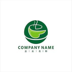 咖啡 餐饮 奶茶 标志 logo
