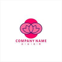 莲花 电器标志 logo