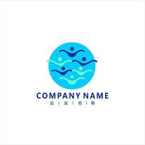 猎头 公司 企业 标志 logo