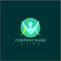 猎头 人才 机构 标志 logo CDR