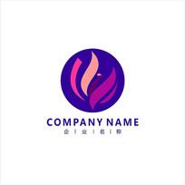 美容 化妆品 标志 logo CDR