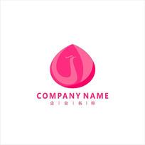 美容 女性 母婴 标志 logo