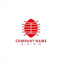 美字 标志 logo