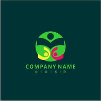培训 教育 儿童 标志 logo CDR