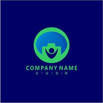 摄影 摄像 拍摄 标志 logo
