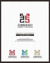 """金融钱币银行企业""""鼎""""标志 CDR"""