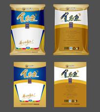 金鲳鱼塑料包装设计