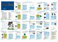 科技画册通风设备公司画册