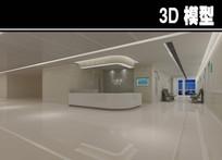 口腔科3D模型