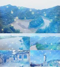 歌曲浏阳河舞台背景视频