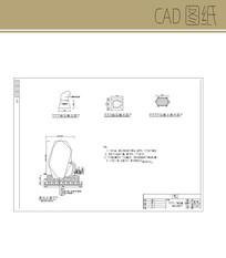 动物雕塑CAD