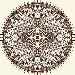 陶瓷印花图案设计