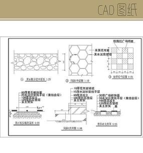 园路CAD