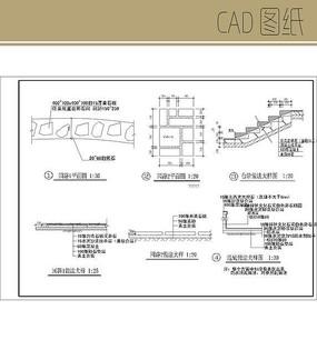 园路CAD详图