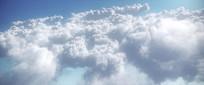 白云穿梭视频