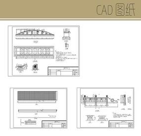 大石桥CAD图纸