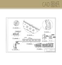 各种景墙CAD CAD