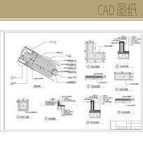花坛树池CAD CAD