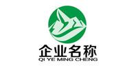 登山企业创意logo