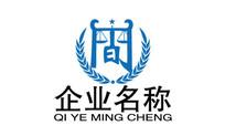公平公正商务logo