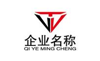 科技地产公司文化logo