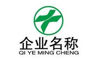绿色金融公司文化logo