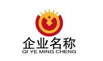 新生企业文化logo