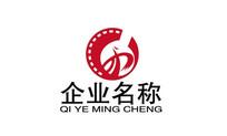 影视文化商务logo
