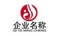 艺术文化商业商务logo