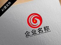 浴火重生企业logo