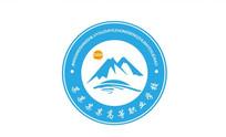 职业教育学校文化logo