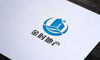 地产logo设计