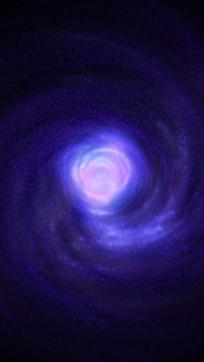 星云粒子视频 mov