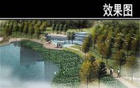 科技园亲水活动休闲区效果图3 JPG