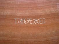 红色条纹大理石纹理
