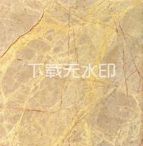 新奥米黄大理石材质纹理