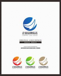 创意科技IT企业标志 CDR