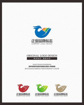 服饰logo