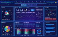 大数据管理系统界面设计