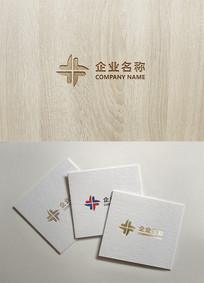 商务企业logo设计